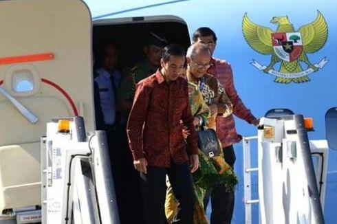 Besok, Jokowi Gelar Sidang Kabinet Bahas KTT APEC, KTT ASEAN, dan G20