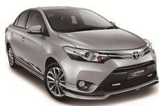 Berikut Daftar Harga Toyota Vios CVT