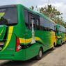 Bus Kota Trans Jogja Setop Operasional Sementara Selama PPKM Darurat