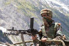 Konflik Pakistan Vs India: Tentara 2 Negara Kembali Baku Tembak di Kashmir