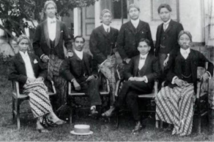 Mahasiswa STOVIA Pendiri dan anggota Budi Utomo