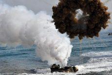 Korea Selatan Sukses Gelar Uji Coba Misil Balistik