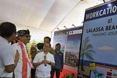 Kemenpar Siapkan 49 Kegiatan untuk Pulihkan Pariwisata Selat Sunda