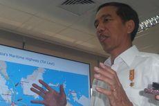 Waktu Tunggu Kontainer di Tanjung Priok Lambat, Jokowi Cecar Petugas