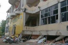 Gempa Aceh, Satu Orang Tewas di Bireuen Saat Dibawa ke Puskesmas