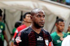 Boaz Solossa Resmi Berlabuh ke Borneo FC
