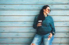 Simak 8 Tips Pilih Celana Pendek Ukuran Plus Buat Wanita