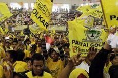 Tantowi: Kepengurusan Dirombak, Peringatan bagi Kader Golkar