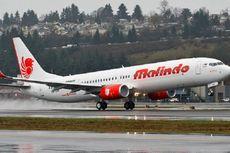 Malindo Air Terbang ke Jakarta dan Denpasar