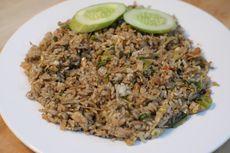 Resep Nasi Goreng Kaki Lima Magelangan, Tambah Mi Telur