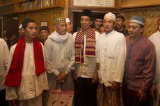 Jokowi ke Malang, Akses Jalan Ditutup