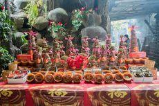 Kisah Sukses Kue Keranjang Hoki di Depok yang Dirintis Sejak 1988