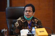 Sekjen DPR: Pimpinan DPR Tak Mengadakan Open House