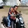 Orang Tua Buta Moral yang Membiarkan Bocah Berkendara di Jalan Raya