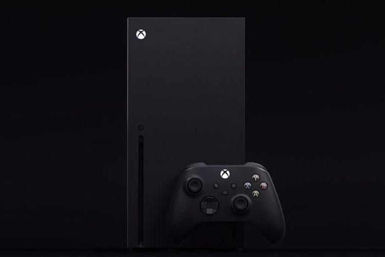 Xbox Series X dipersenjatai dengan fitur multitasking yang manjakan pemain