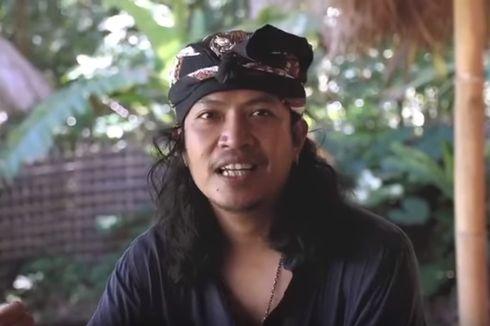 Robi Navicula, Rocker Pencinta Lingkungan yang Jago Bercocok Tanam