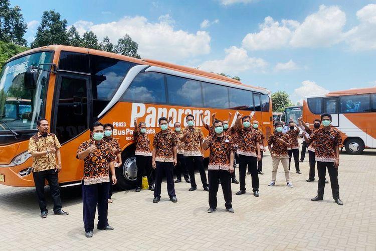 Panorama Group.