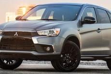 Mitsubishi Akui Outlander Sport Butuh Penyegaran