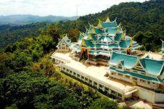 Udon Thani, Daerah di Thailand dengan Etnis Blasteran
