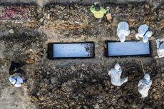 11 Juli 2021: Depok Catat Kematian Terbanyak akibat Covid-19 dalam Sehari