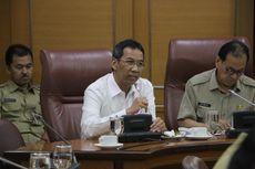 Istana Minta Pemprov DKI Tak Berpolemik di Media soal Penanganan Banjir Underpass Kemayoran