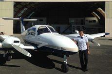 Garuda Indonesia Siapkan Beasiswa Pilot untuk Putra-Putri asal Papua