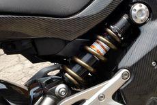 Perlukah Oli Sokbreker Motor Diganti Secara Rutin?