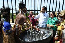 Presiden Jokowi: Monumen Kapsul Waktu Miliki Semangat Avengers
