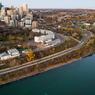 Kanada Perpanjang Pembatasan Perjalanan Internasional