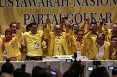 Ade Komarudin Anggap Tidak Ada Alasan Menkumham Tak Sahkan Pengurus Pimpinan Aburizal