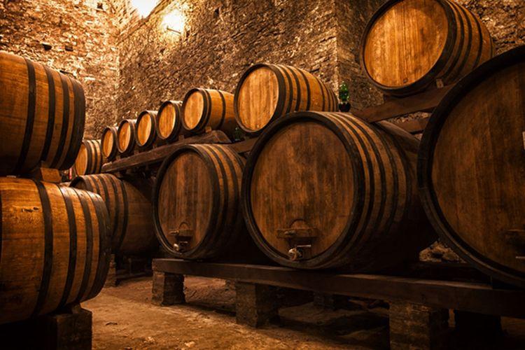 """Wine"""" Commandaria, Minuman Beralkohol Tertua dengan Cita Rasa Khas Halaman all - Kompas.com"""