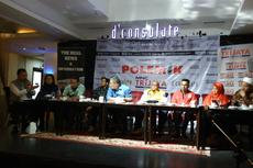 Hanura Kecewa Tak Dapat Jatah Menteri, Merasa Berjasa Perjuangkan Jokowi Jadi Presiden