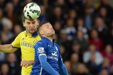 Chelsea Tertinggal di Leicester
