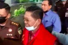 Mantan Sekda Sumsel Tersangka Kasus Masjid Sriwijaya Ajukan Praperadilan