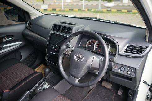 Kabin Toyota Veloz GR Limited, Apa Istimewanya?