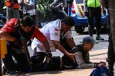 Implementasi UU Antiterorisme Diminta Patuhi Kewajiban HAM Internasional