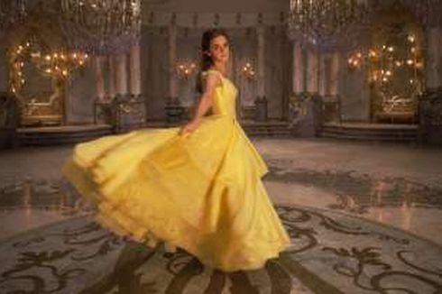 Emma Watson Pernah Tolak Peran Cinderella