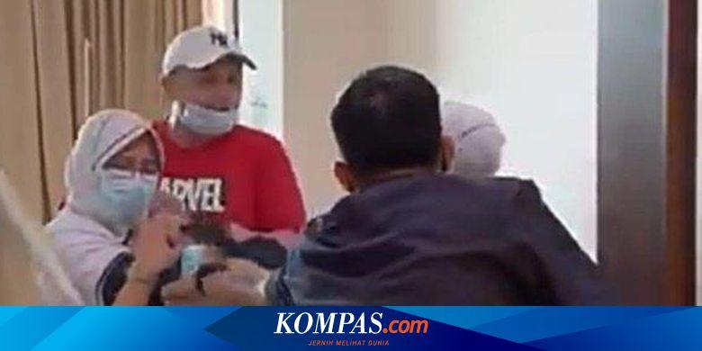 RS Siloam Palembang Buka Peluang Damai dengan Ters