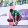 Keketatan Borobudur Marathon 2020, Tak Ada Gelas Sekali Pakai