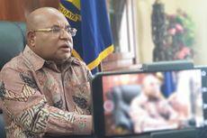Wempi Wetipo Dilantik sebagai Wamen PUPR, Gubernur Papua Ucapkan Terima Kasih