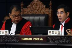 Arief Hidayat Terpilih secara Aklamasi sebagai Ketua MK
