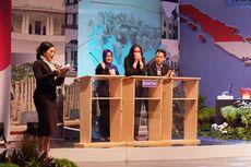Universitas Parahyangan Juarai Lomba Debat Konstitusi MPR