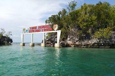 Di Kepulauan Togean, Peredaran Rupiah Kalah Dibanding Mata Uang Asing