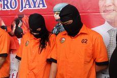 Konsumsi Sabu, Anggota DPRD Tabanan Ditangkap di Jakpus Bersama Teman Wanitanya