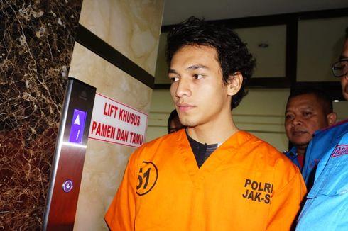 Polisi Ungkap Alasan Jefri Nichol Pakai Narkoba