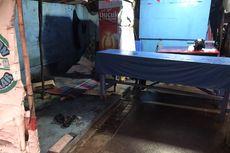 Seorang Tukang Parkir Ditemukan Meninggal di Trotoar Blok M