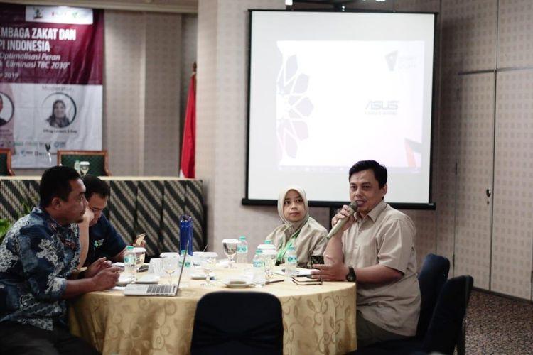 Dompet Dhuafa, Pemerintah, dan NGO Komitmen Eliminasi Tbc pada 2030
