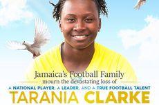 Pesepak Bola Jamaika Tewas Usai Jadi Korban Penusukan