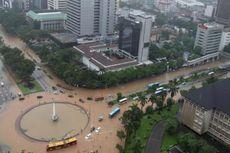 Selain Jakarta, Ini Daftar Kota yang Diprediksi Bakal Tenggelam