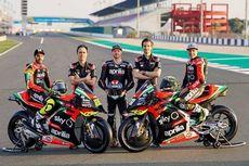 Gresini Racing Cerai dari Aprilia, Bisa Jodoh dengan Suzuki